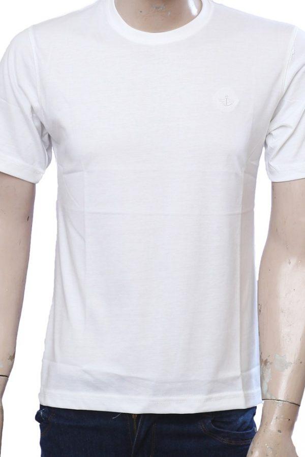 8be52bf7e5 Plan White T-shirt (R-11) - LeLe Yar