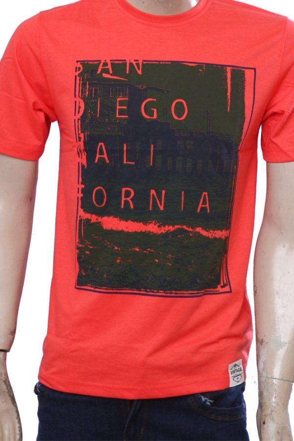 ce831098e1 Orange color best T-shirt - LeLe Yar